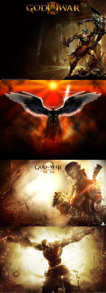 God Of War 2 Pc Download Link