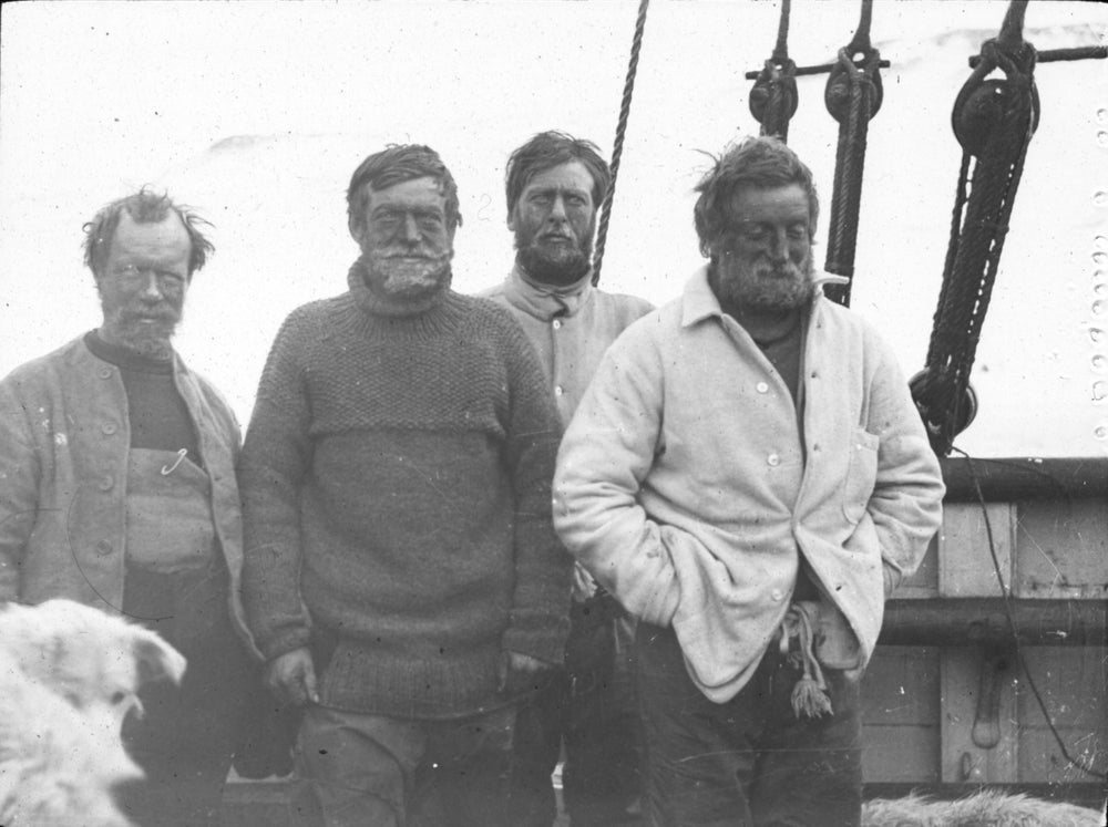 Image of Endurance Shackleton's Incredible Voyage Free Ebook Download