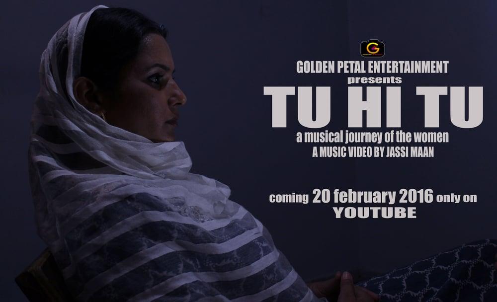 Image of Tu Hi Hai Aashiqui Video Song Download