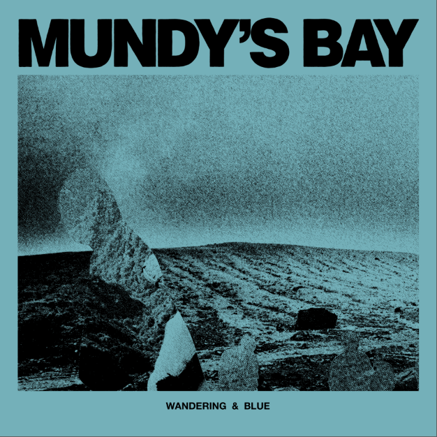 Image of Mundy's Bay - Wandering & Blue