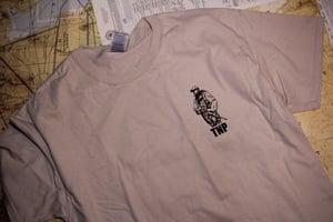 """Image of Last call! M/L """"Fear No Evil"""" Grey TNP T-Shirt"""