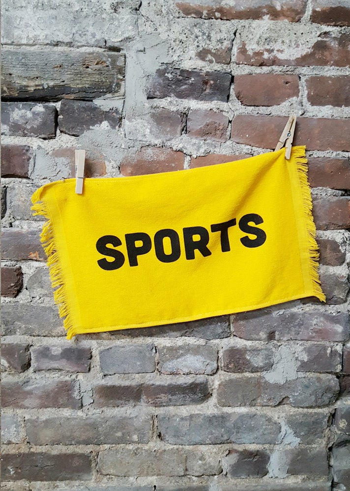 Image of Cheer Towel