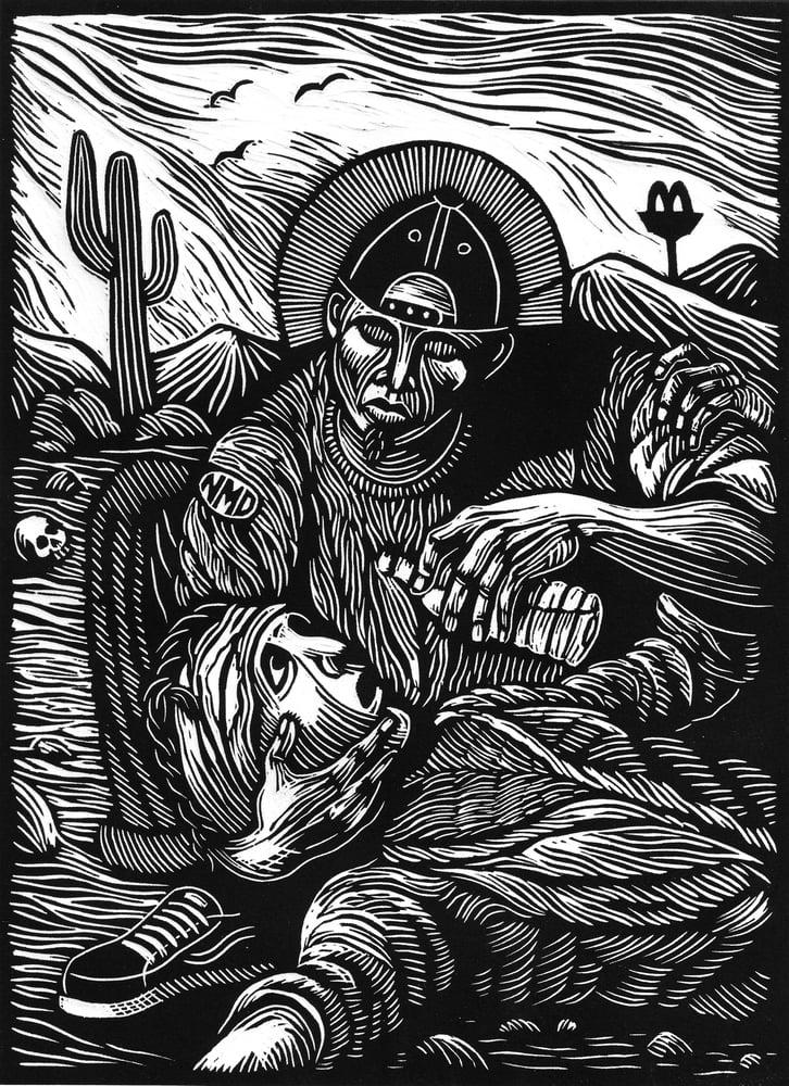 Image of Santo Pollero