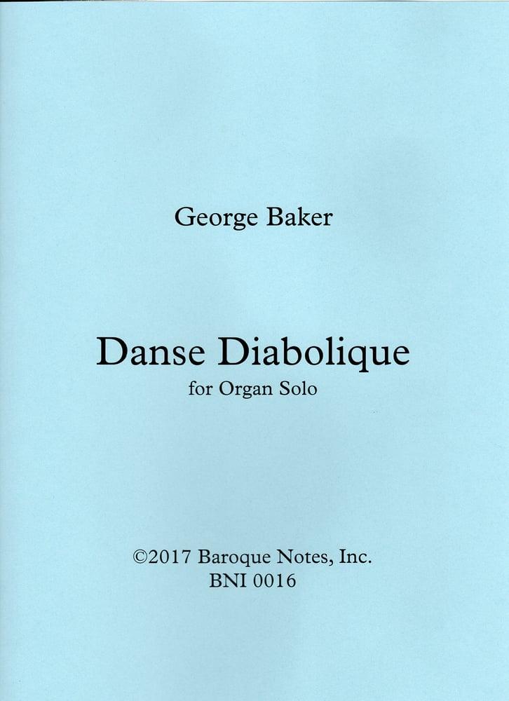 Image of Danse Diabolique