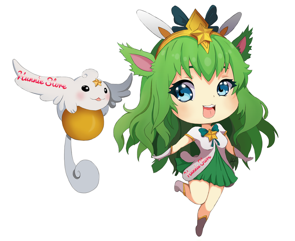 Image of Star Guardian Lulu