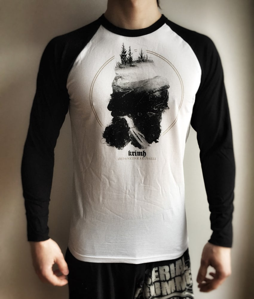 Image of MEN - GEDANKENKARUSSELL - Long Sleeve