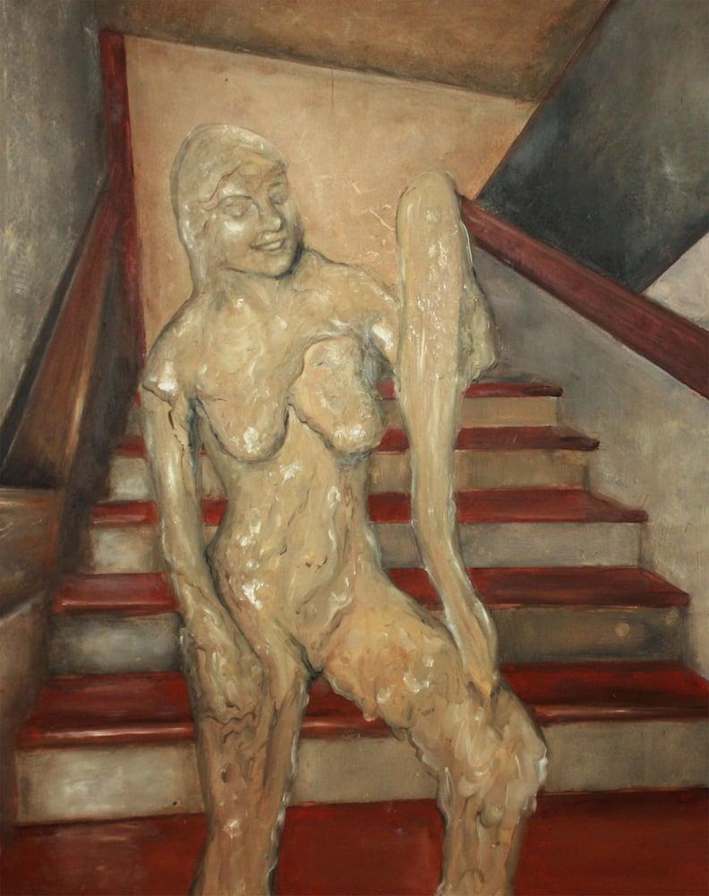 Image of Mud Lady