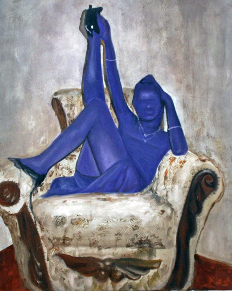 Image of Purpleskin