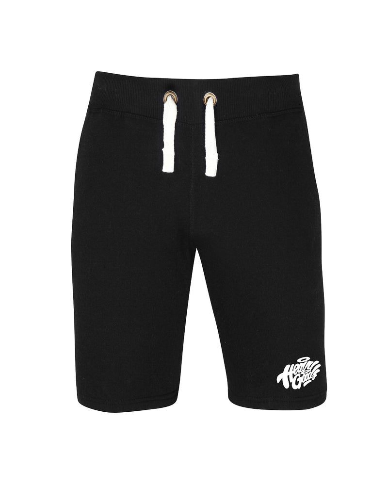 Image of Heavy Goods Jersey Shorts