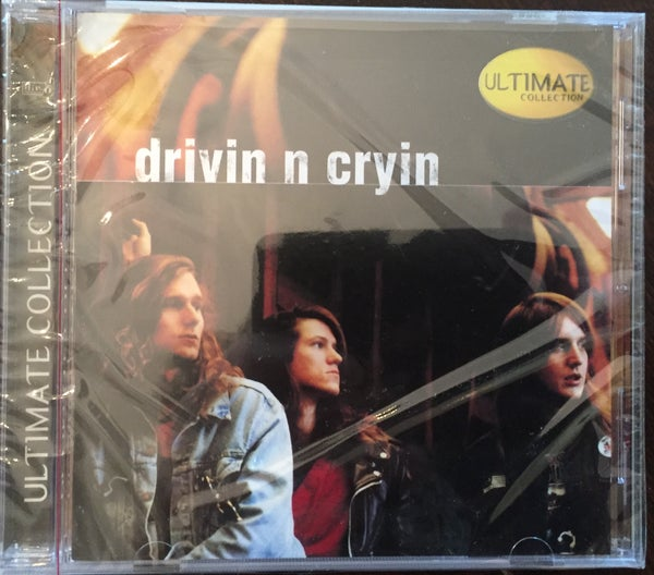 Image of Drivin N Cryin Ultimate Collection CD