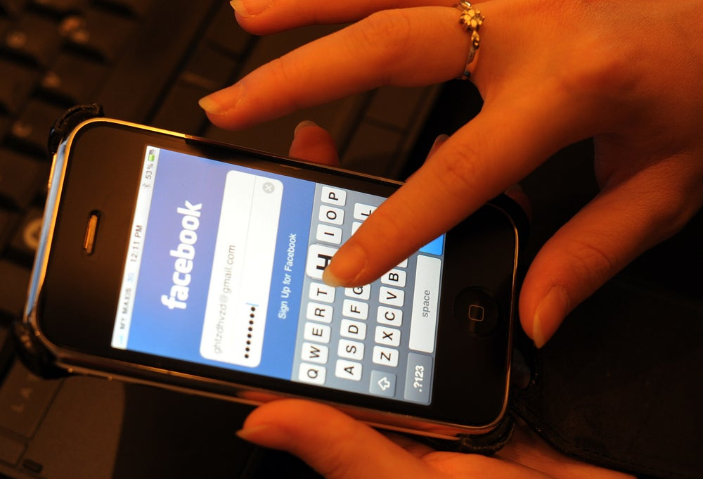 Image of Download New Version Of Facebook For Phone