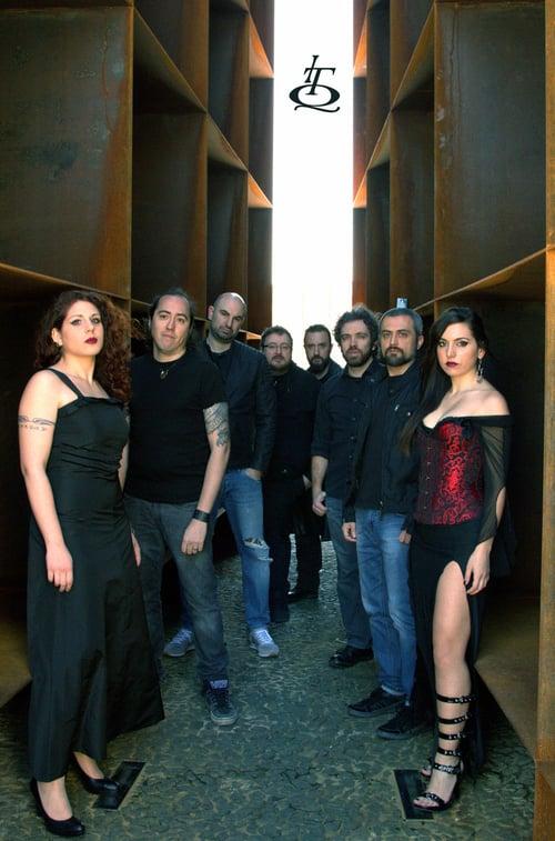 "Image of IN TORMENTATA QUIETE ""Finestatico"" CD"