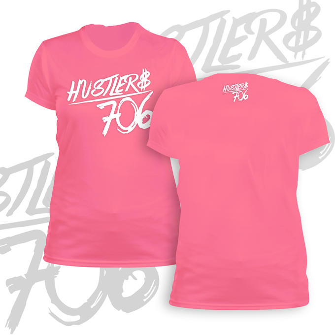 Image of HUSTLER$ 706 (Diva Fit T)