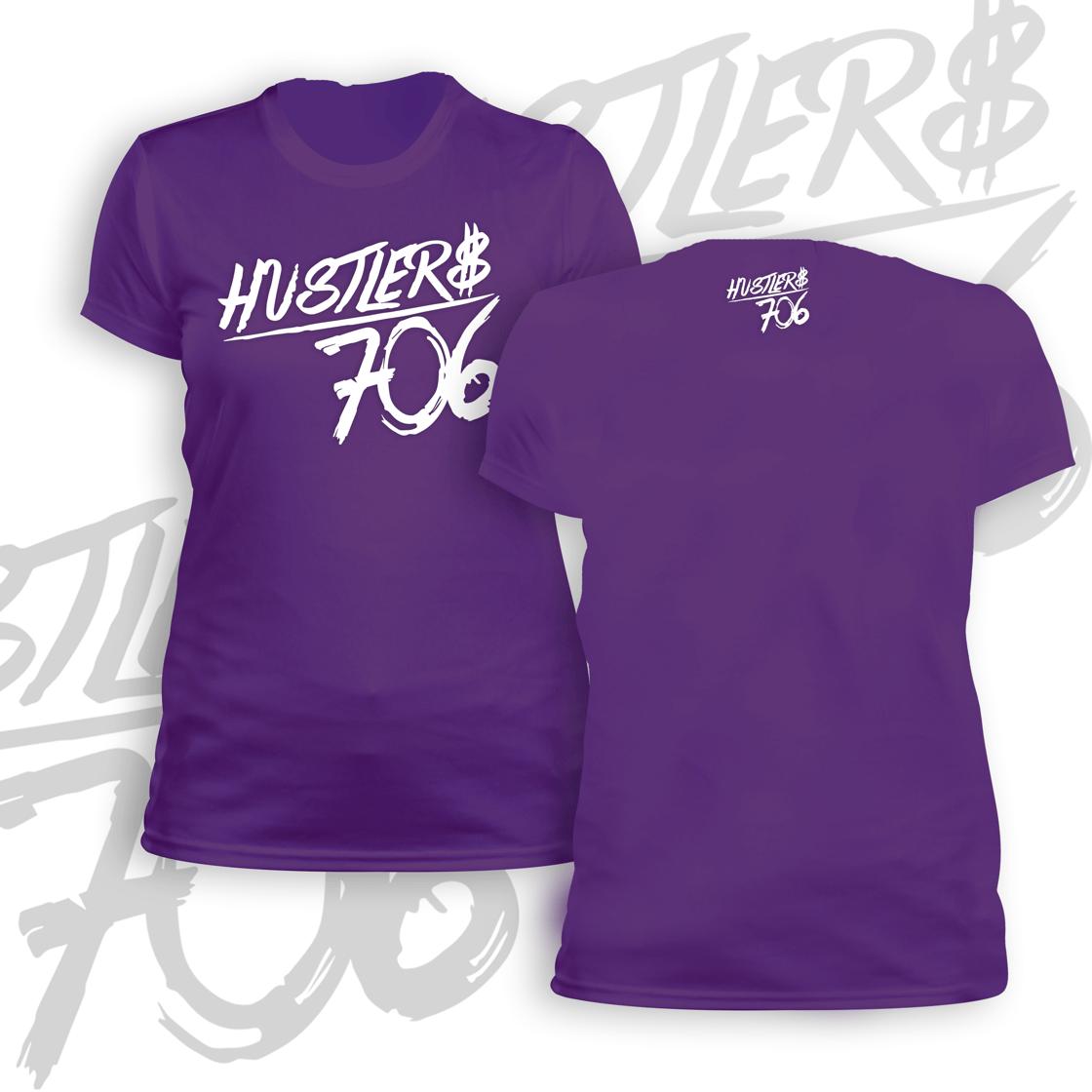 Image of HUSTLER$ 706 (Diva Fit T)