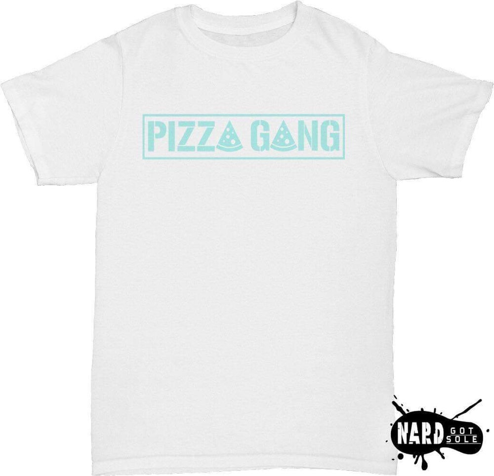 Image of Pizza Gang