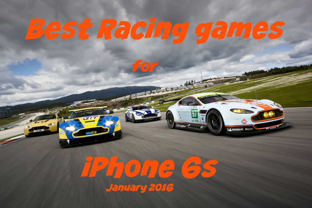 Image of Race Cars Games Download Free