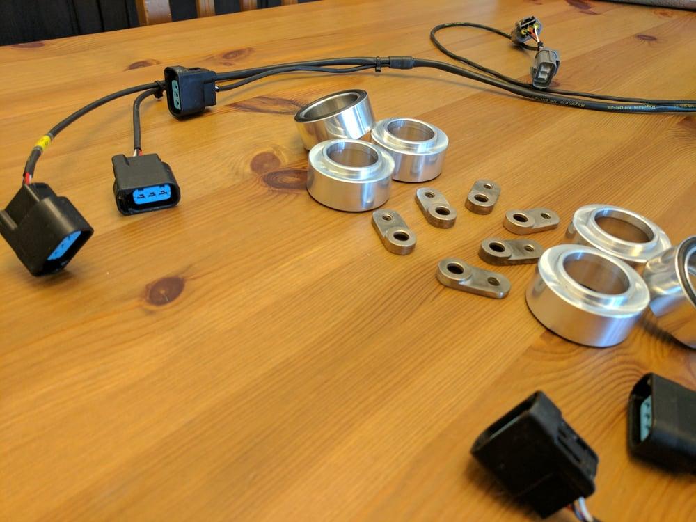 Image of NSX K Coil Swap Kit