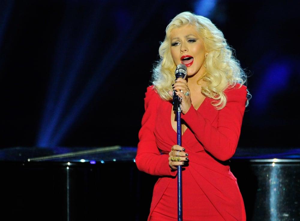 Image of Around The World Christina Aguilera Mp3 Download