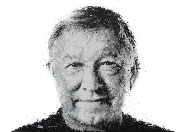 Image of Sir ALEX (Limited Edition Print)
