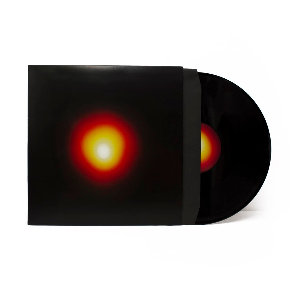 Image of Red Giant LP