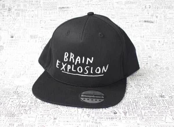 Image of 'Brain Explosion' caps