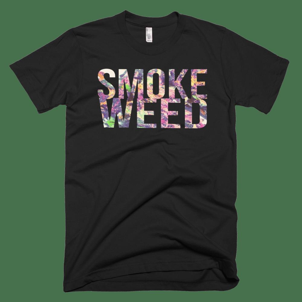 Image of Smoke Weed