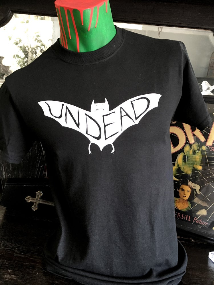 "Image of ""Undead"" T-Shirt"