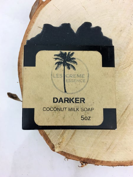 Image of Darker Coconut Milk Soap