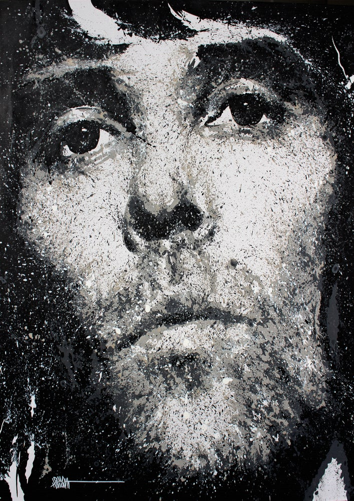 Image of Ian Brown lll (Limited Edition Print)