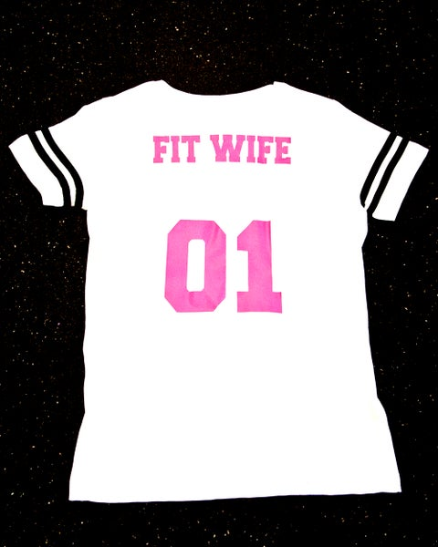 Image of Wife T-Shirt