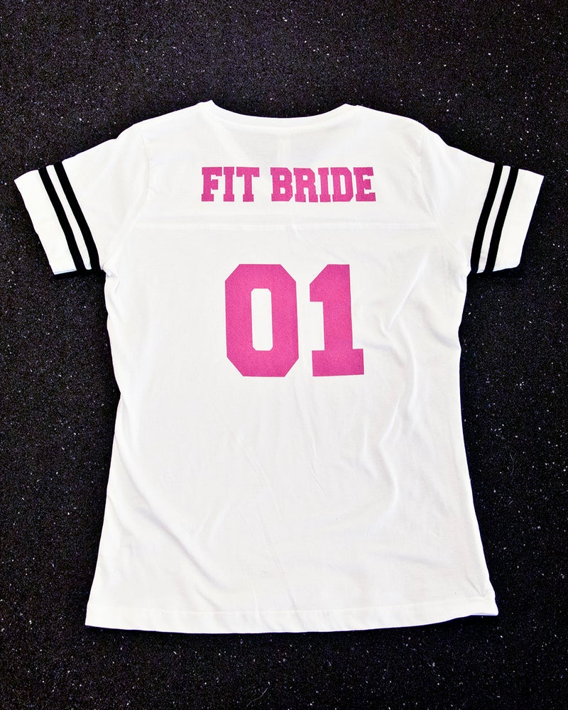 Image of Bride T-Shirt