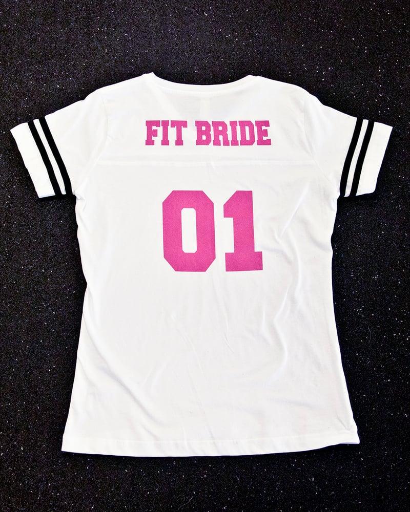 Image of Bride T-Shirt