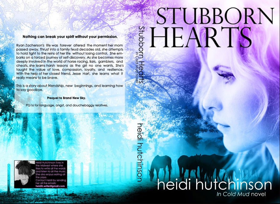 Image of Stubborn Hearts