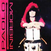 Image of PAOLO MORBINI Same RAREST CD