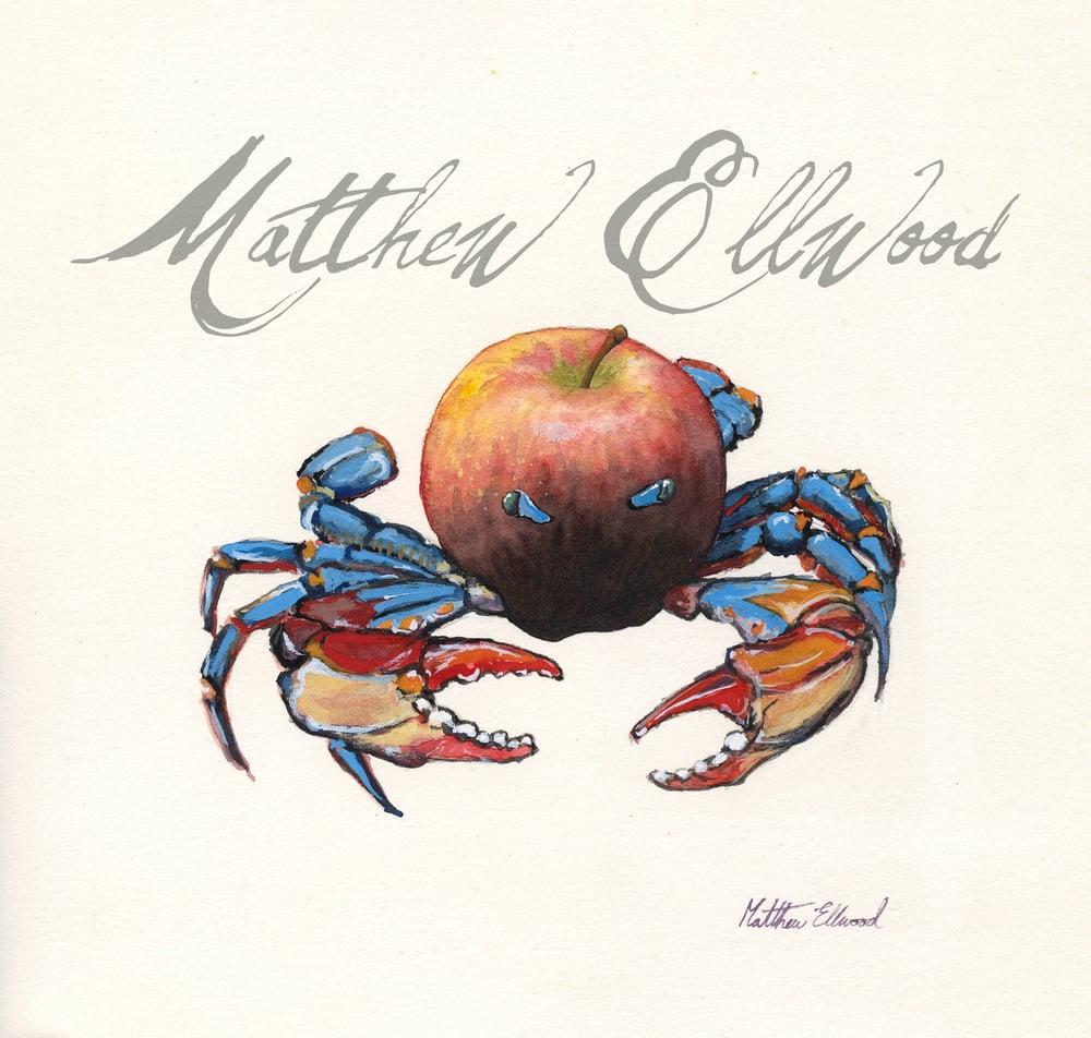 Image of Crab Apple