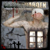 Image of Casketgarden - Open The Casket, Enter The Garden  (2006) - CD