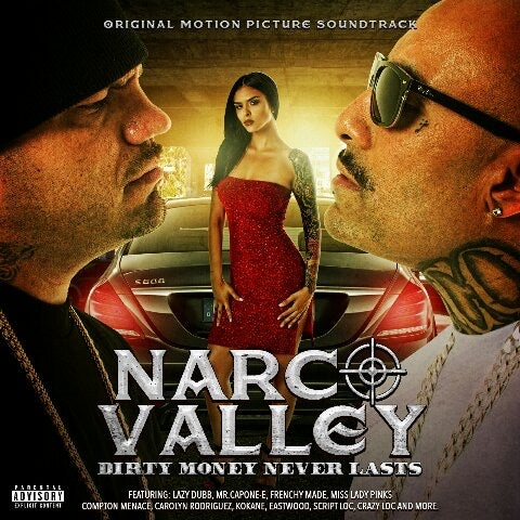 Image of Narco Valley- Dirty Money Never Lasts