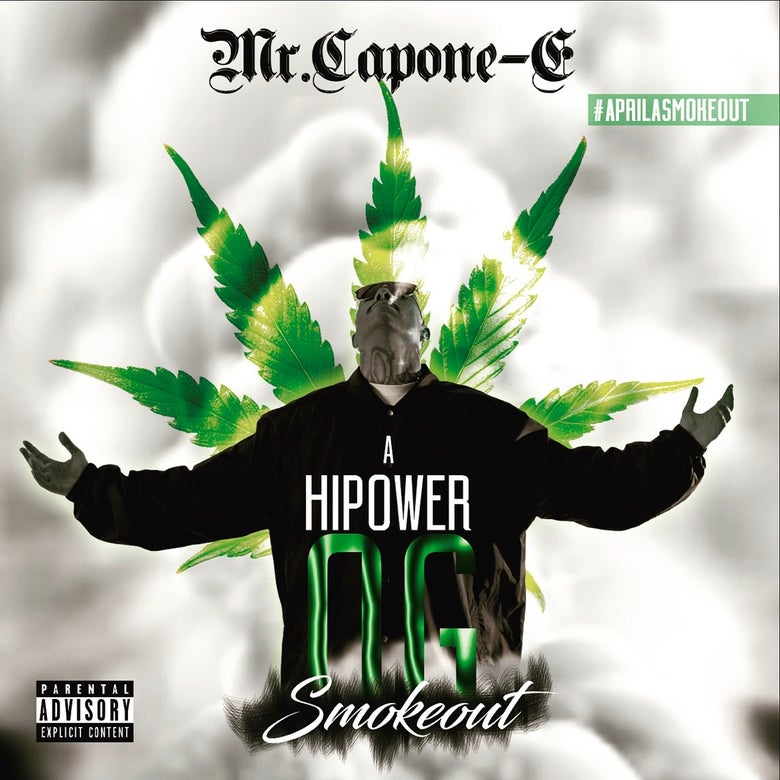 Image of A Hipower OG Smokeout