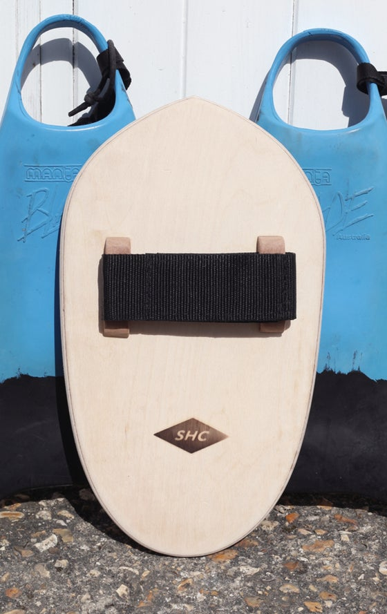 Image of HANDPLANE WITH STRAP