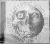 Image of CRYPTIC VOID Collection CD