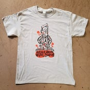 "Image of Butcher Block ""sam the butcher"" Tee"