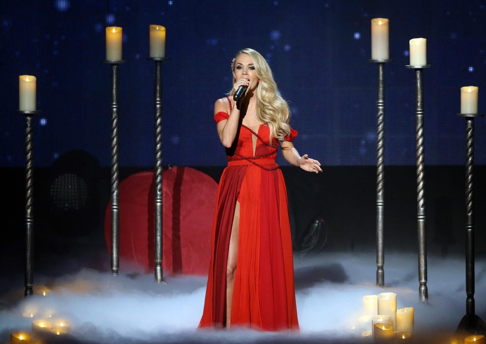 Image of Just A Dream Download Carrie Underwood