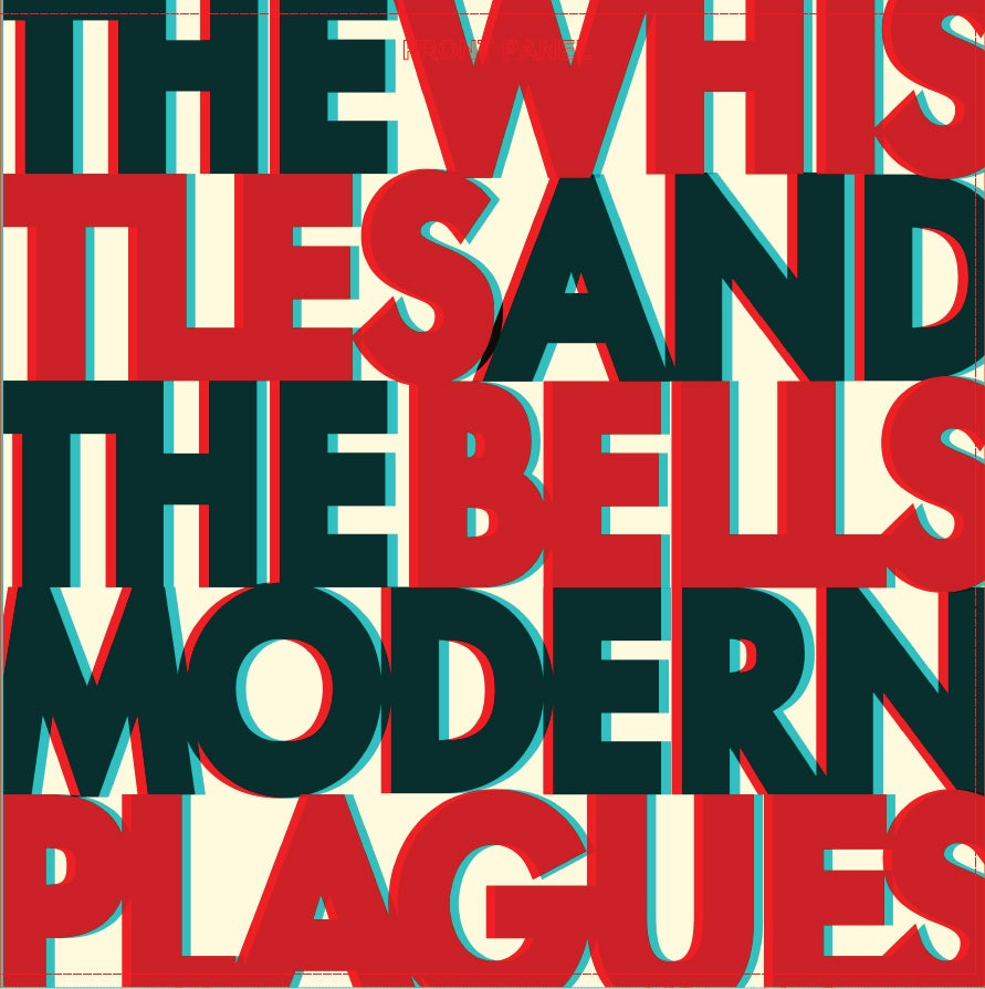 Image of Modern Plagues - CD