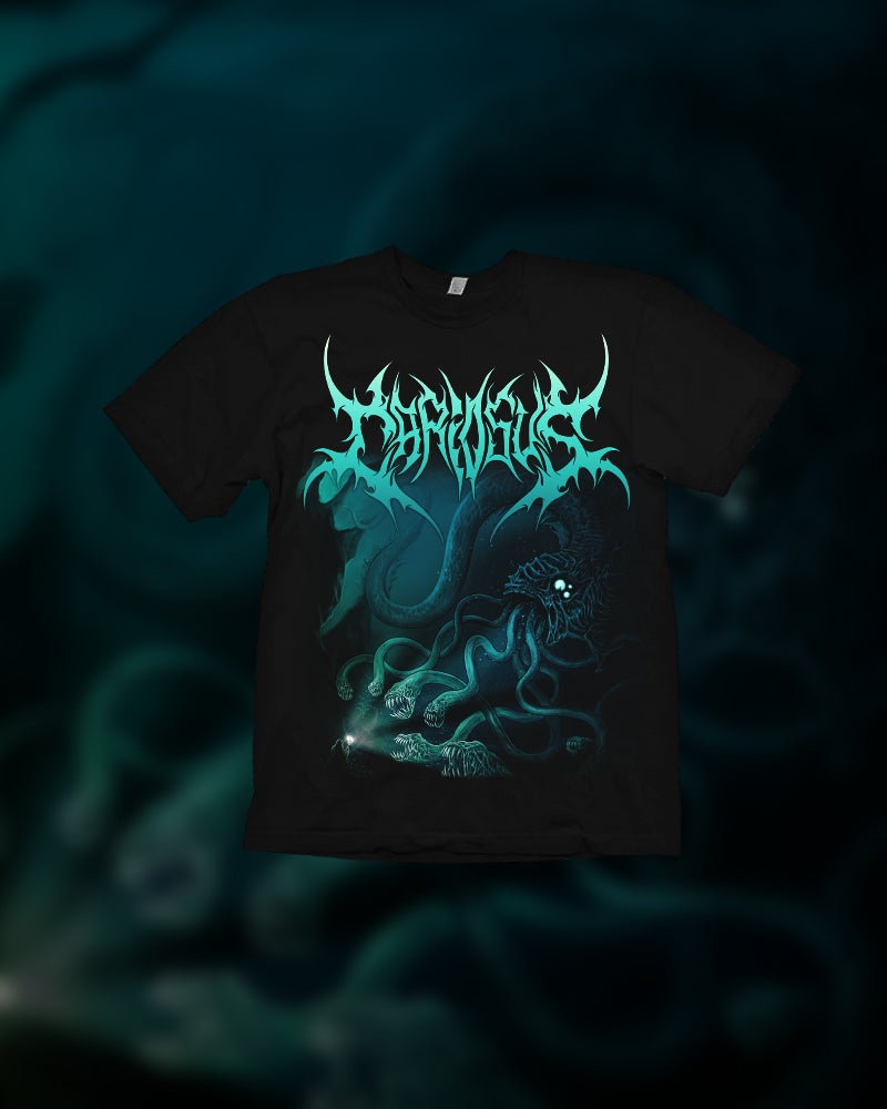 Image of Saturnine Depths Shirt