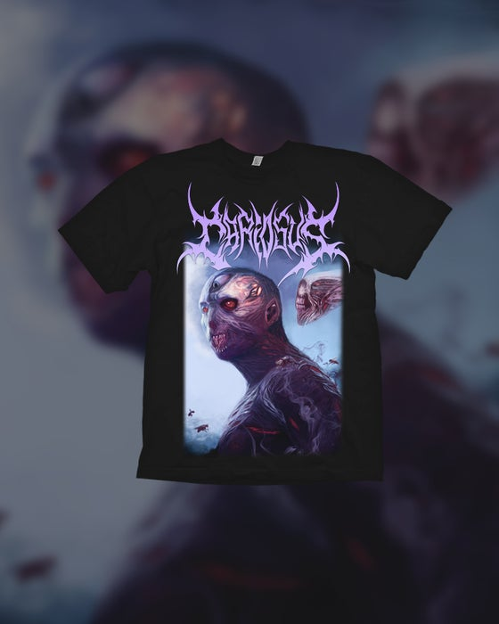 Image of Triclops Shirt