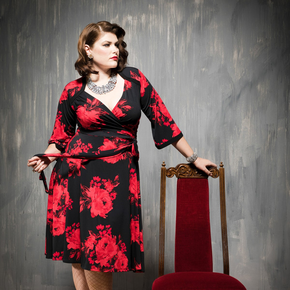 Image of KISS ME DEADLY FROCK 2...