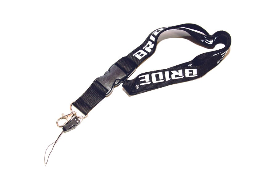 Image of Bride Lanyard