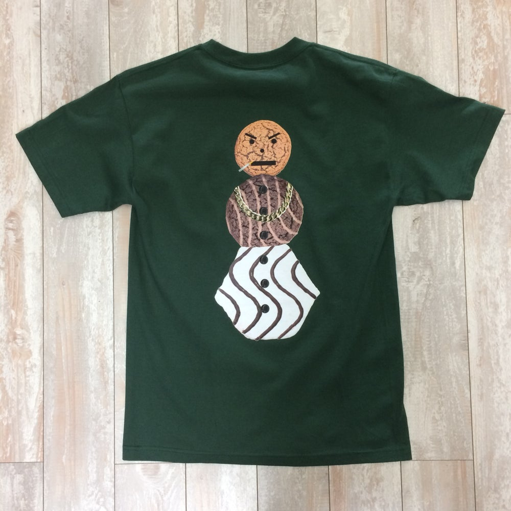 Image of QUARTERSNACKS SNACKMAN T