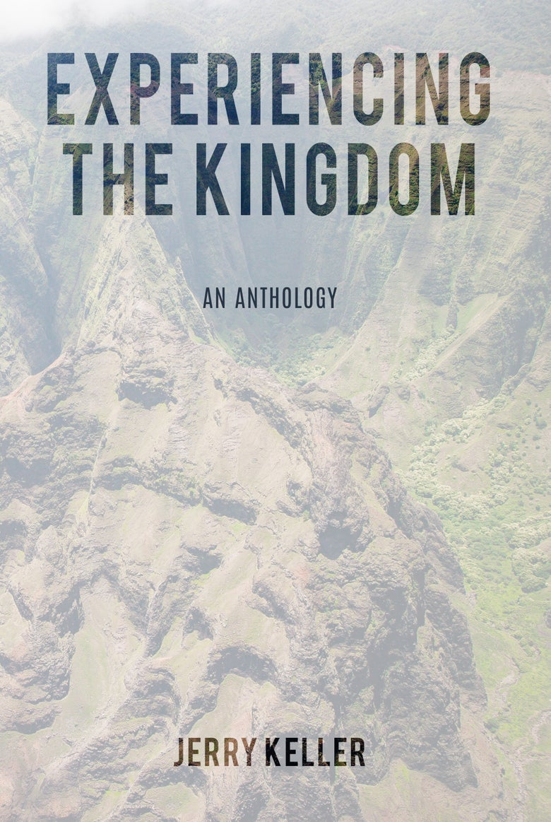 Image of Experiencing the Kingdom - An Anthology [eBook only]