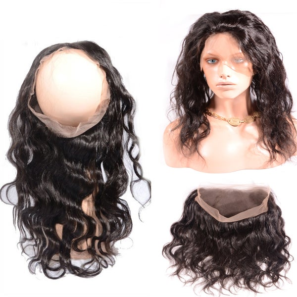 Image of 360 Lace Frontal